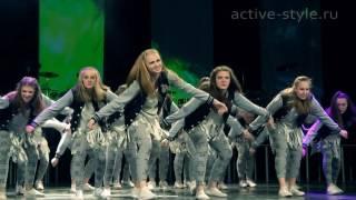 "Active Style - ГТО   - ""City' Dance Show"