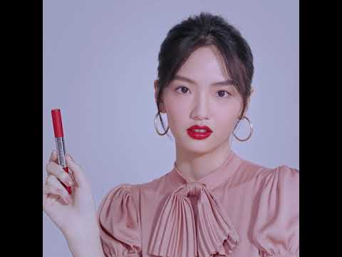 """RMK 謎紅雙效唇采 讓""""紅""""轉化成所有的可能"""