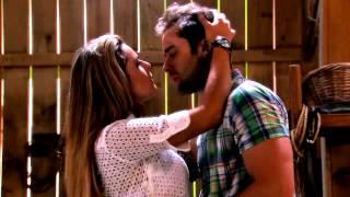 Pablo y Veronica - Hacen el amor por primera vez - Tierra de Reyes