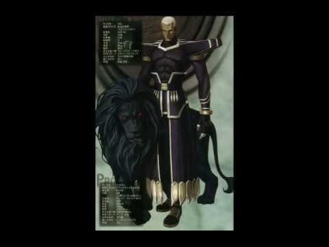 KOF'2001 - Original Zero Theme OST