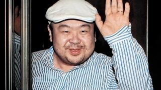 Спецслужбы Южной Кореи  Ким Чен Нам просил брата пощадить его