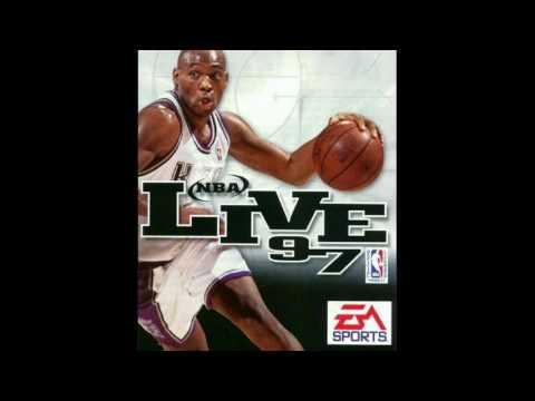 NBA LIVE 97 - Pause Menu Music