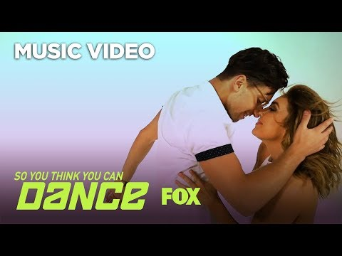 """""""Mad"""" by Rhett Fisher SYTYCD Music Video  Season 14  SO YOU THINK YOU CAN DANCE"""