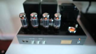 B&W PM1 / AIR TIGHT ATM-1S / CA AZUR 751BD / ISAO SUZUKI.