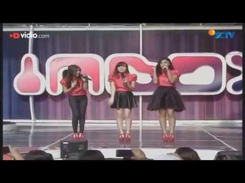Cherrybelle - Semangat Yang Indah (Inbox Spesial Cherrybelle Cari Chibi)