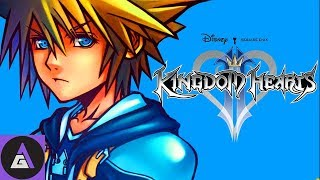 I AM DIAGNOSED WITH GAMING DISORDER. | MY FIRST KINGDOM HEARTS 2 PLAYTHROUGH