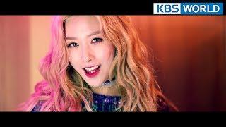 The Unit   더 유닛 : 10:45 - Cherry On Top [M/V]