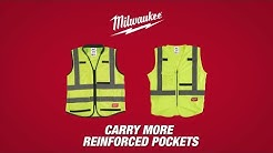 Milwaukee® Safety Vests
