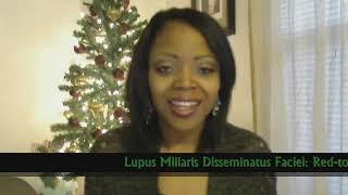 TYPES OF DISCOID LUPUS