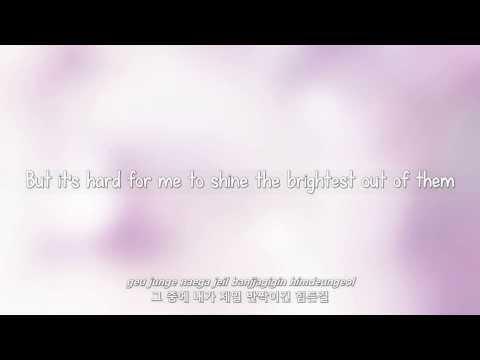 Song Ji Eun- 별 (Star) lyrics [Eng. | Rom. | Han.]