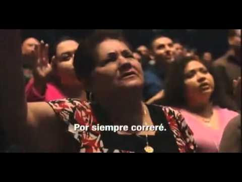 Correre - Freddy Rodriguez  (Iglesia Lakewood)