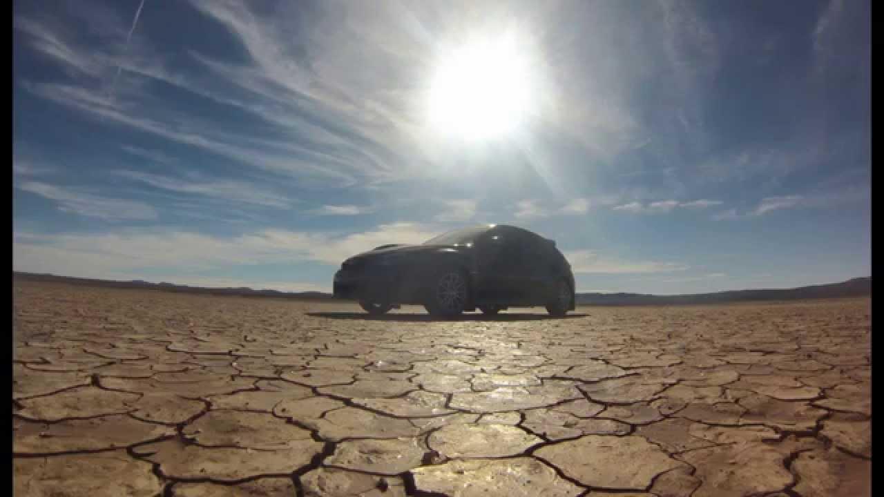 Cuddeback Dry Lake Bed 2014 Youtube