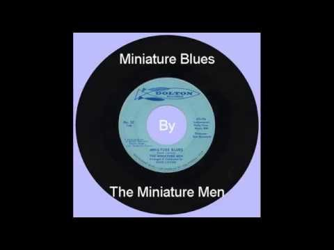 """""""Soupy's Theme"""" / """"Miniature Blues"""""""
