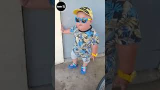 Check out funny and funny jokes with hea boy ឥឡូវហ៊ាមិនសូវ...