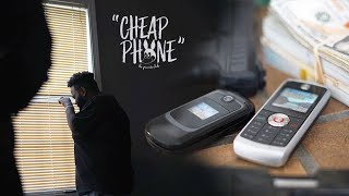 Смотреть клип 24Hrs Ft. Seddy Hendrix - Cheap Phone