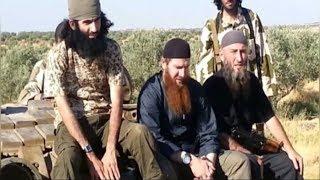 عناصر #داعش الأجانب يبحثون عن درب للخروج من #سوريا والعدد غير معروف