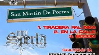 EL PERLA & EIBY FT DIEEL - AQUI ESTOY YO (SMPERLA THE MIXTAPE)