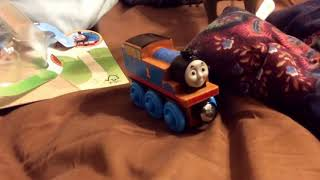 Thomas And Friends Wood Rant