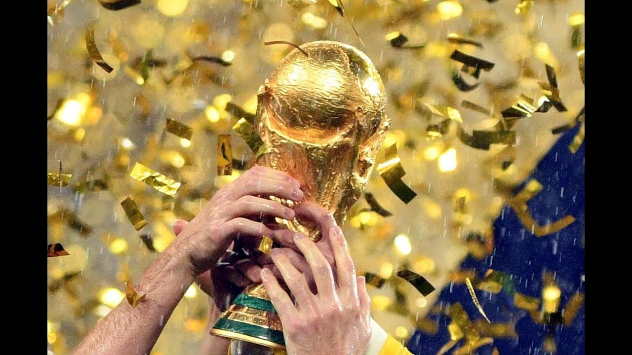 Футбол и ЧМ-2018: Самые яркие моменты «Шоу Стэна Коллимора»