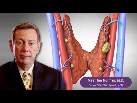 Leading Parathyroid Surgeon Educates Millions Using Medical Animation