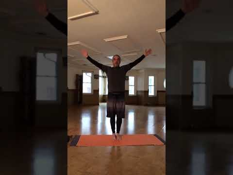 Modo Yoga Guelph: IG Live 60 Minute Modo Class With (He) Kelly