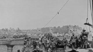 The Battle Of Gallipoli Photos & Art Work Part 1