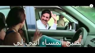 kabbar is back /مترجمة عربي/اغنية تيري ميري كاهاني