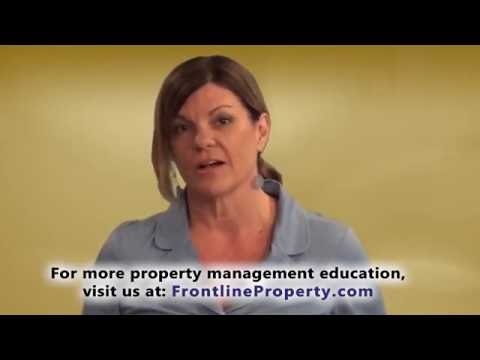 Why Choose Frontline Property Management in Fort Worth, TX