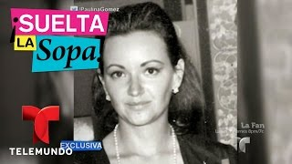 Video Inicios de relación de Florinda Meza y Roberto Gómez Bolaños | Suelta La Sopa | Entretenimiento download MP3, 3GP, MP4, WEBM, AVI, FLV Desember 2017