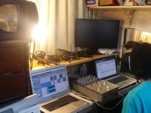 Paano gumawa ng home recording studio