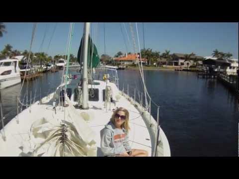 Wildthing Sail