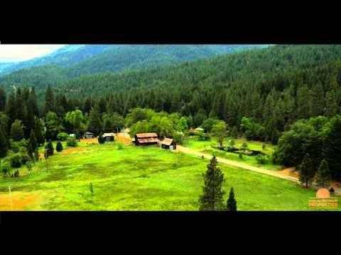 Welcome To The Old West | Eagle Creek Ranch | California Ranches For Sale