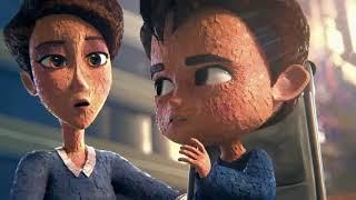 Hayata engel değil Ödüllü animasyon kısa film.