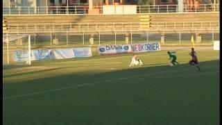 Aquila Montevarchi-Baldaccio Bruni 0-0 Eccellenza Girone B