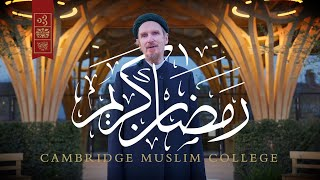 Ramadan Mubarak – Abdal Hakim Murad