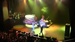 SchoolBoy Q & Ab-Soul performing Druggys Wit Hoes Pt. 3 Live Oxymoron Tour 1080P