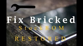 Unbrick Huawei Phone and Restore to OFFICIAL STOCK ROM - Without PC by  Dragon Stone Creations