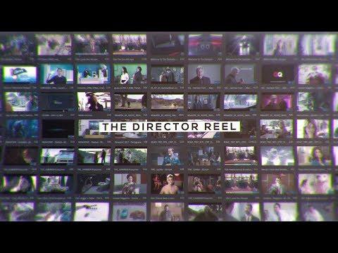 The Director Reel