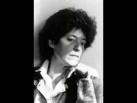 Lucy Van Dael - Sonata N°2, Fuga
