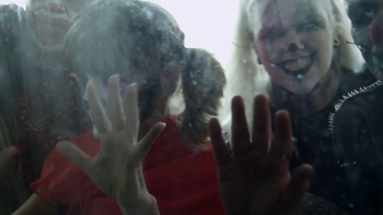 Download Clown Motel - 2 Death Do Us Part - Official Teaser Trailer #1 (2021) Horror Movie