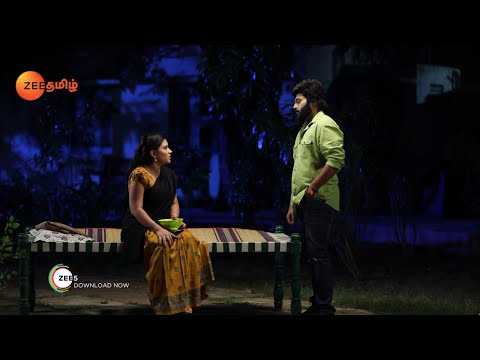 Sembarathi - Indian Tamil Story - Episode 188 - Zee Tamil TV Serial - Best Scene