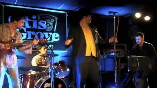 Otis Grove - I'm a Ram - Featuring Jesse Dee and Johnny Trama - Live in Boston