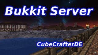 Minecraft Bukkit Server 1.7.10 erstellen Mac [OHNE HAMACHI] [DOWNLOAD]