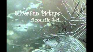 Silversun Pickups - Well Thought Out Twinkles Acoustic