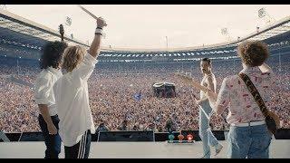 Bohemian Rhapsody_ Quá trình trở thành huyền thoại Freddie [Khởi chiếu 02.11]