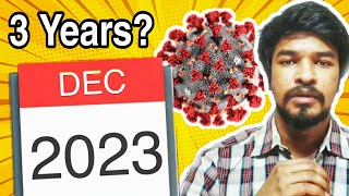 Spanish Flu Explained | Tamil | Madan Gowri