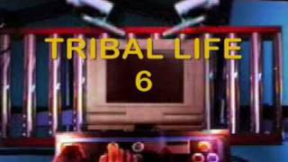 "DJ Patrick Kroft: ""Tribal Life 06"" Mix"