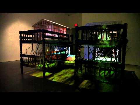 Exposition: «Graeme Patterson. Secret Citadel» à la Galerie de l'UQAM