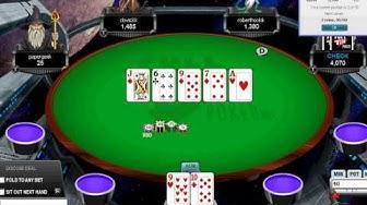 Full Tilt Poker.net- Epic Game!