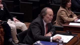 Postura de la U. de Chile ante Tribunal Constitucional por ley #aborto3causales thumbnail
